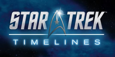 'Star Trek Timelines' Plans to Mix All The Star Trek Characters You Like In a Single Game
