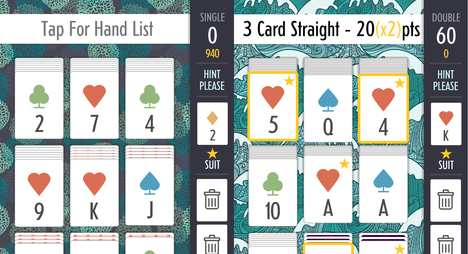 TouchArcade Game of the Week: 'Sage Solitaire'