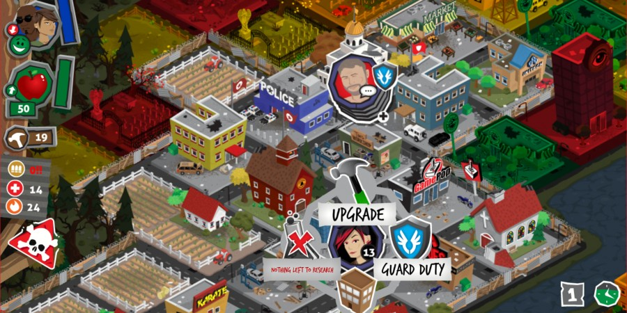 'Rebuild 3: Gangs of Deadsville' Review - Can I Kill One More Zombie Mom, Please?