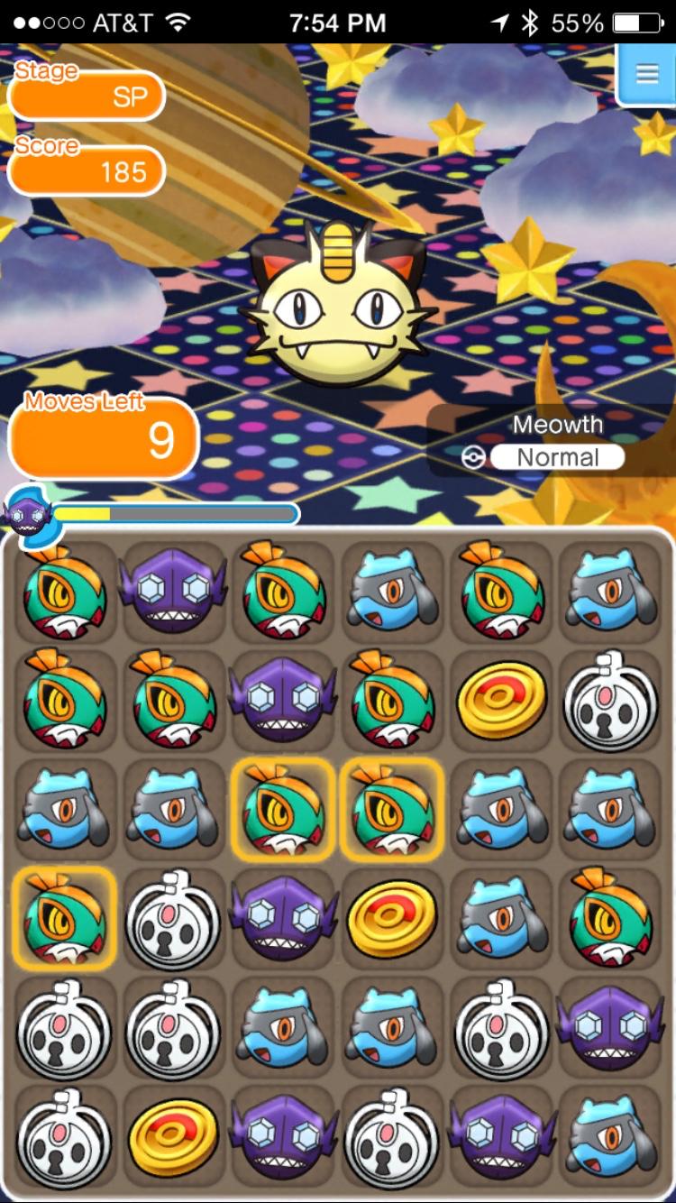 Pokémon - Magazine cover