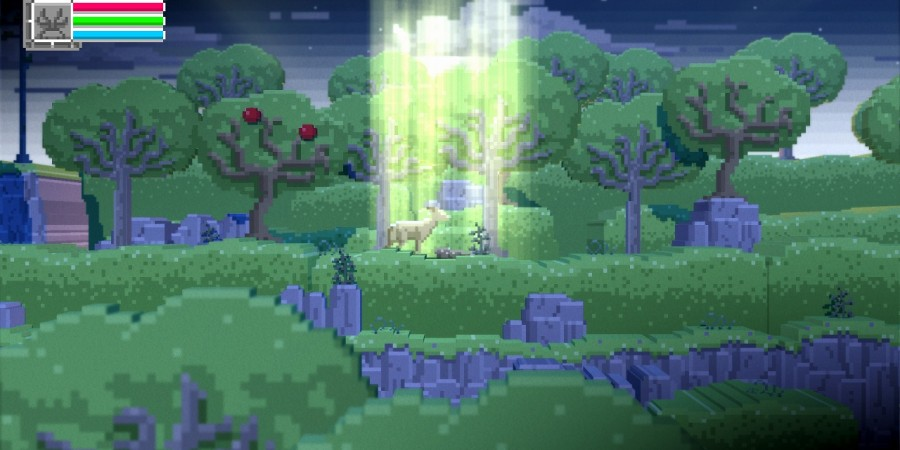 TouchArcade Game of the Week: 'The Deer God'