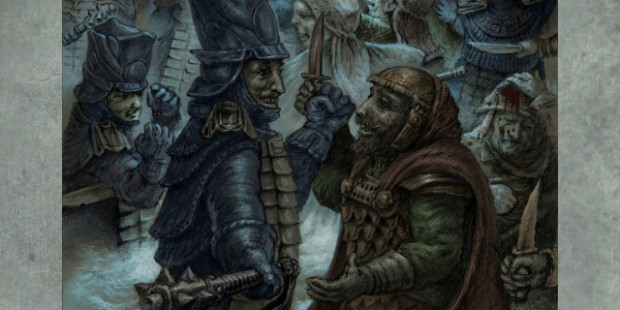'Gamebook Adventures 12: Asuria Awakens' Review - A Truly Epic Close
