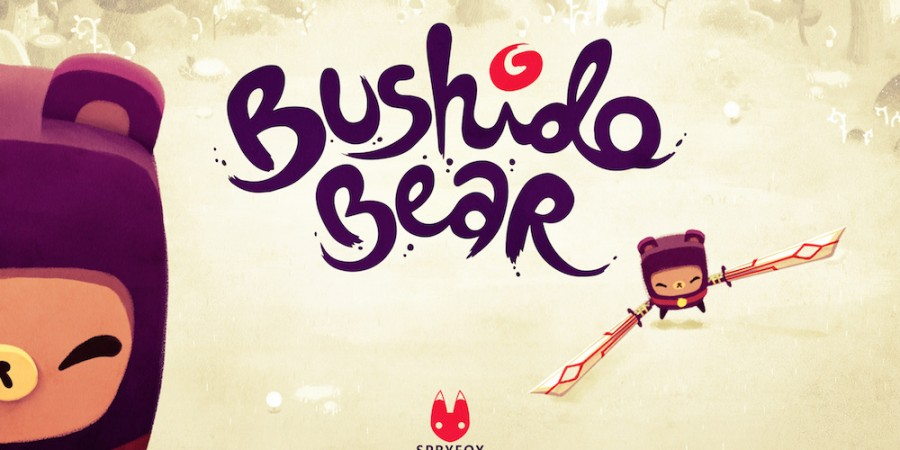 Spryfox News: 'Alphabear' Thanksgiving Event Incoming and New Game 'Bushido Bear' Announced