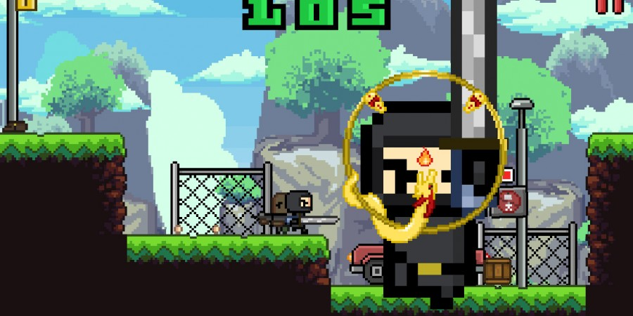 TouchArcade Game of the Week: 'Endless Sniper'