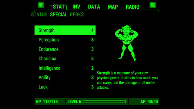 Just in Time for the Release of 'Fallout 4', Bethesda has Released the Official 'Fallout Pip-Boy' App