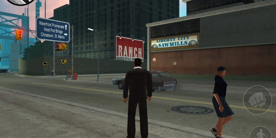 'Grand Theft Auto: Liberty City Stories' Review - What a Difference a Decade Makes