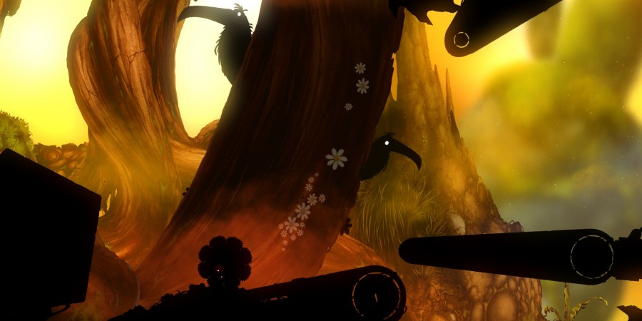 'Badland 2' Review - The Pursuit of Flappiness