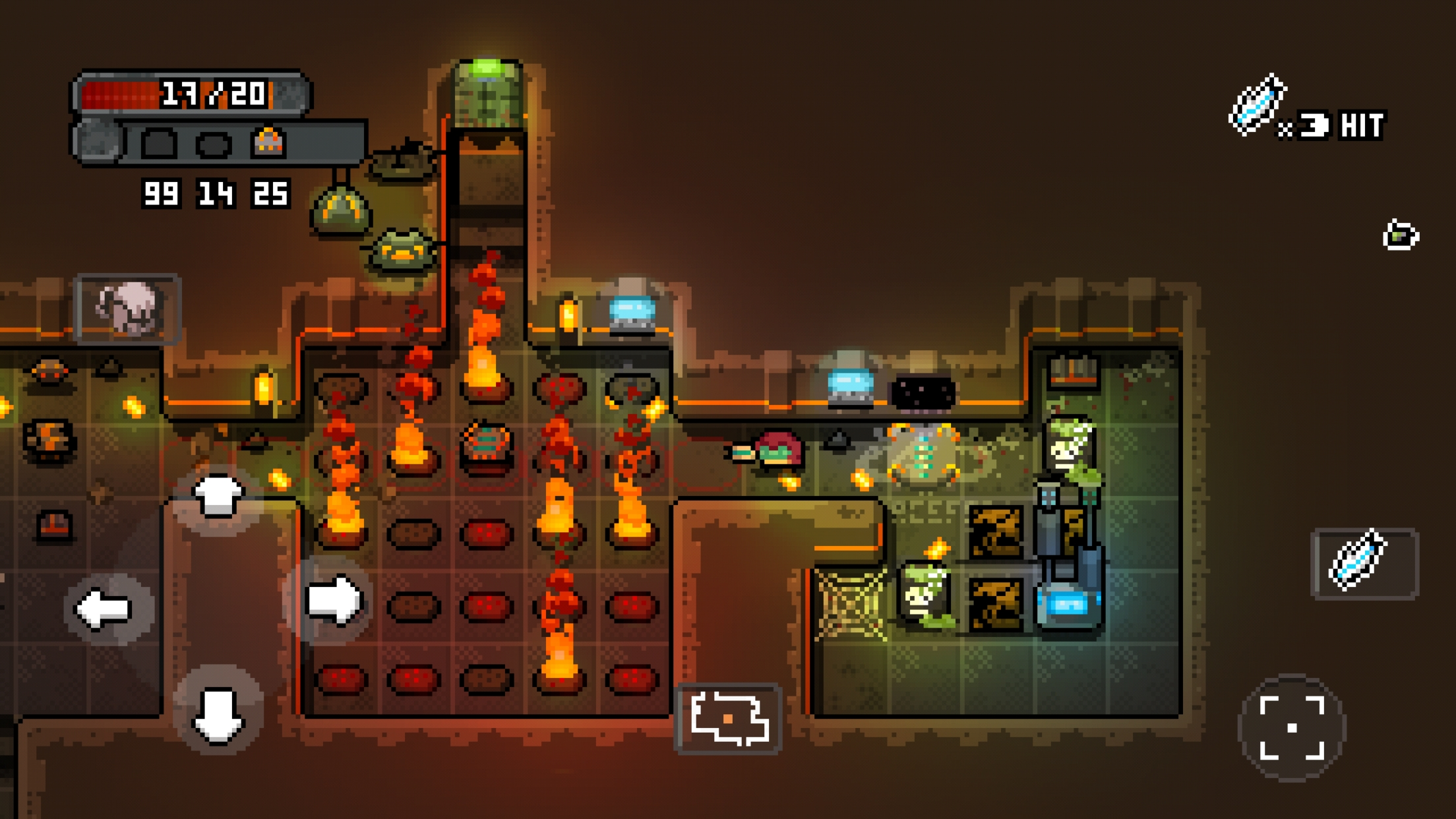 Space Grunts Preview
