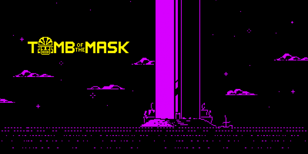 'Tomb of the Mask' is Another Promising Pixel Art Game from Happymagenta