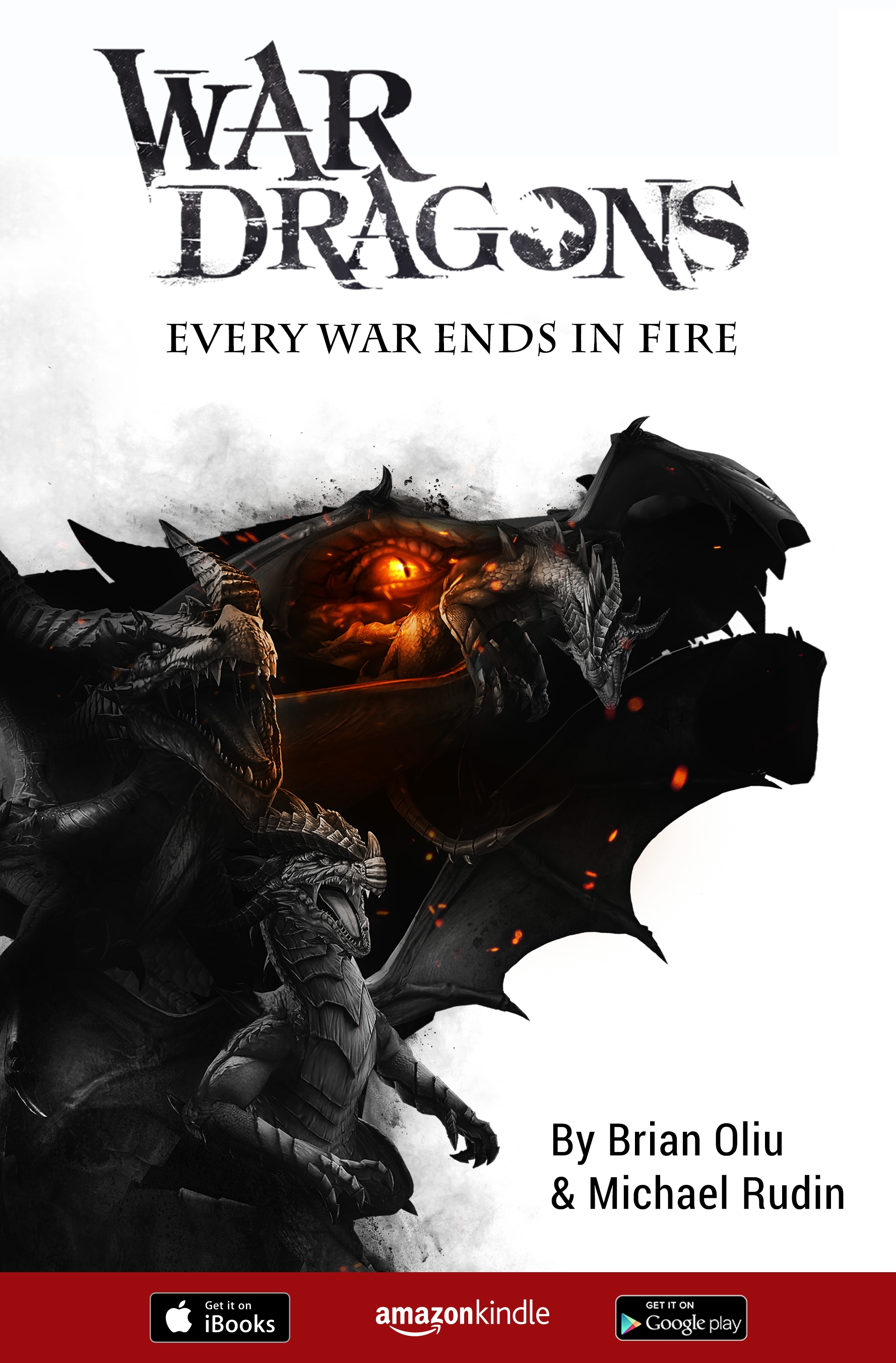 War Dragons Temporary Cover