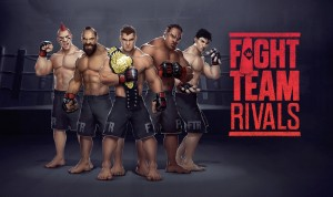 Fight Team Rivals