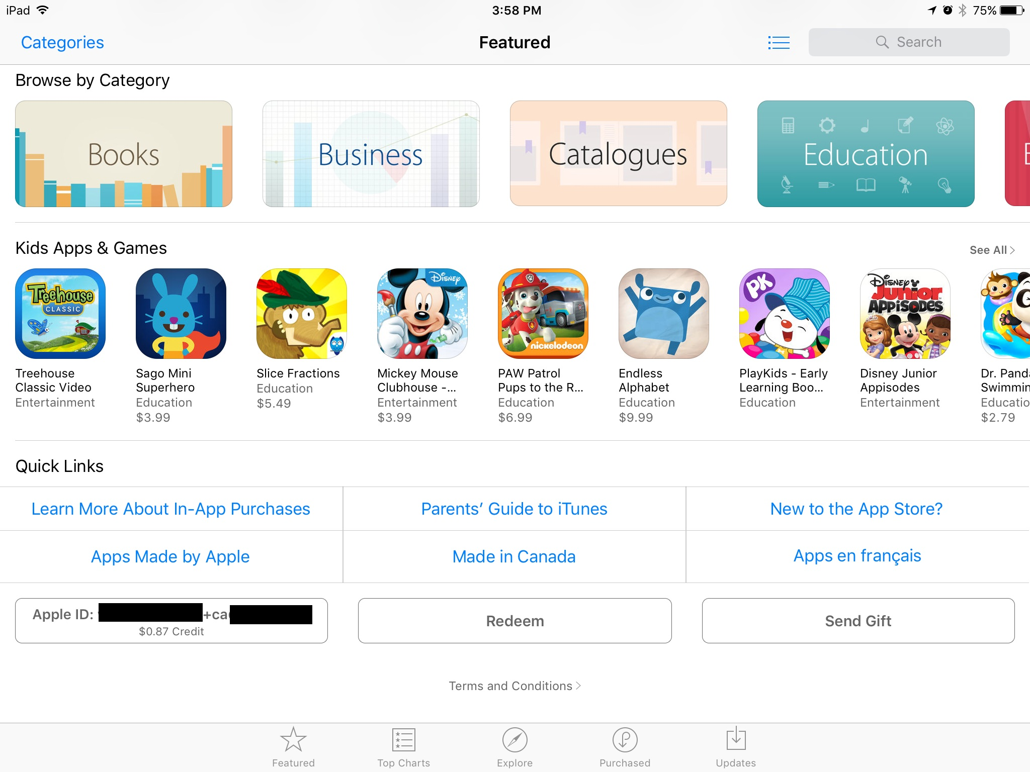 How to Soft Launch - Apple ID on App Store