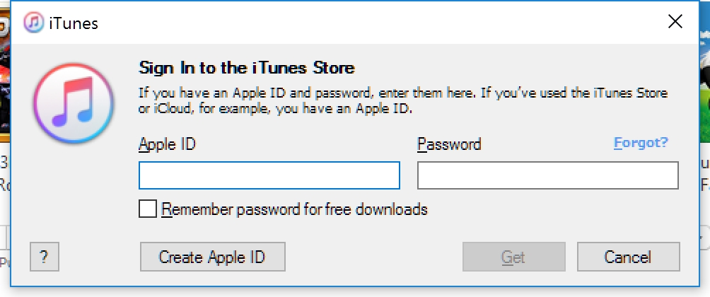 How to Soft Launch - Create Apple ID