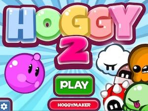 hoggy2titlescreen