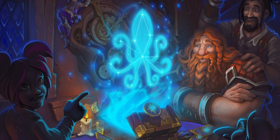 Additional Deck Slots and Card Rotation Come to 'Hearthstone' Following Secret Meetings With 'Hearthstone' Illuminati