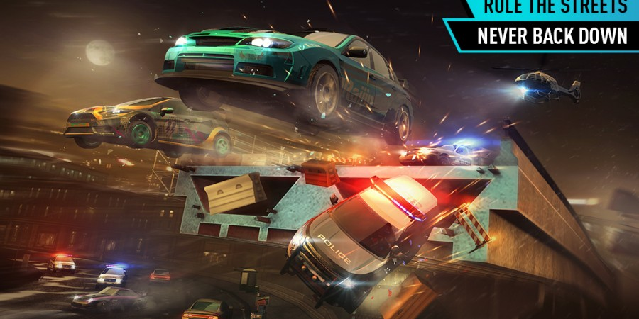 Update Mondays: 'Wayward Souls', 'Pet Rescue Saga', 'Need For Speed: No Limits', 'World Of Tanks: Blitz', And More