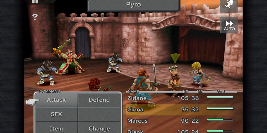 'Final Fantasy 9' Review - Celebrating The Series In Style