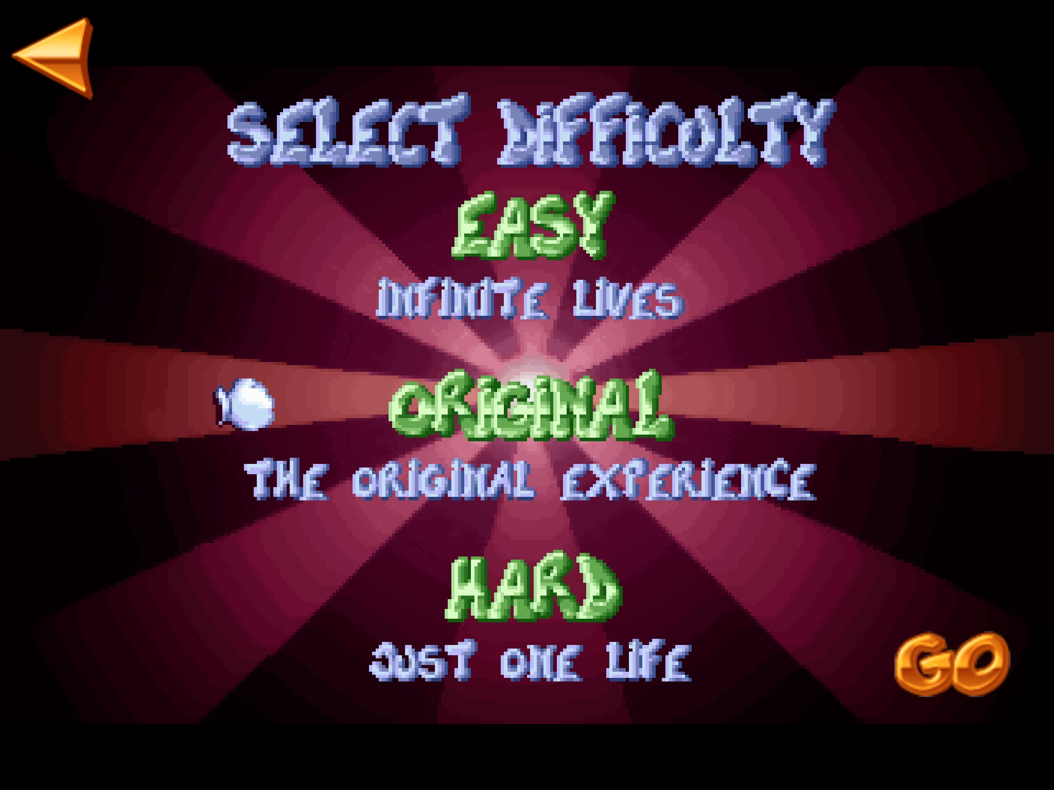 Rayman Classic Review 1