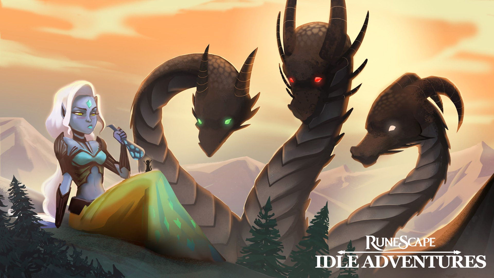 Runescape-idle-adventures