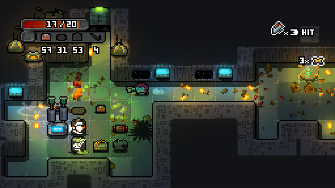Space Grunts Review 1