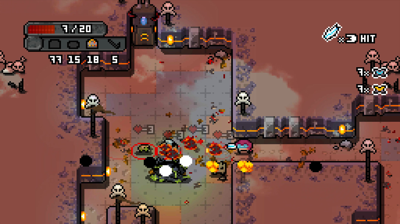 Space Grunts Review 3