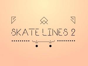 Skate Lines 2