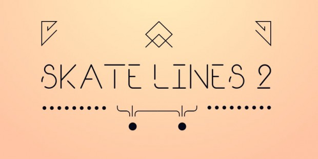 If you Like Skateboarding Games, Keep an Eye Out for Upcoming 'Skate Lines 2'