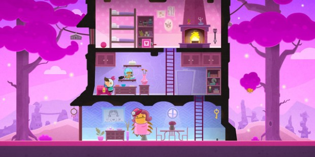 TouchArcade Game of the Week: 'Love You To Bits'