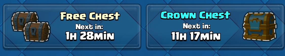 Clash Royale Guide - Chest Timers