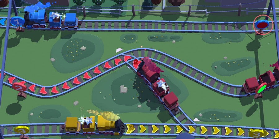 'Train Conductor World' Review - Freight Control