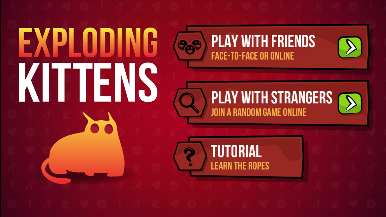 'Exploding Kittens' is a Blast of a Game That's a Couple of Features Away from Being Amazing
