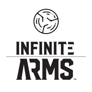 Infinite Arms logo