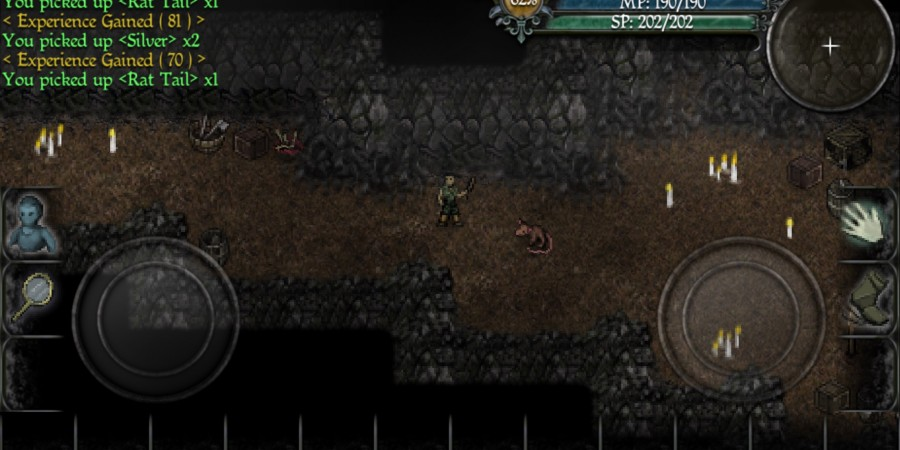 '9th Dawn 2' Review - Jumpin' Hack Slash