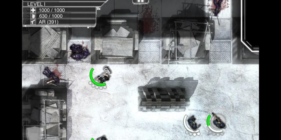 RPG Reload File 074 - 'Hunters: Episode One'