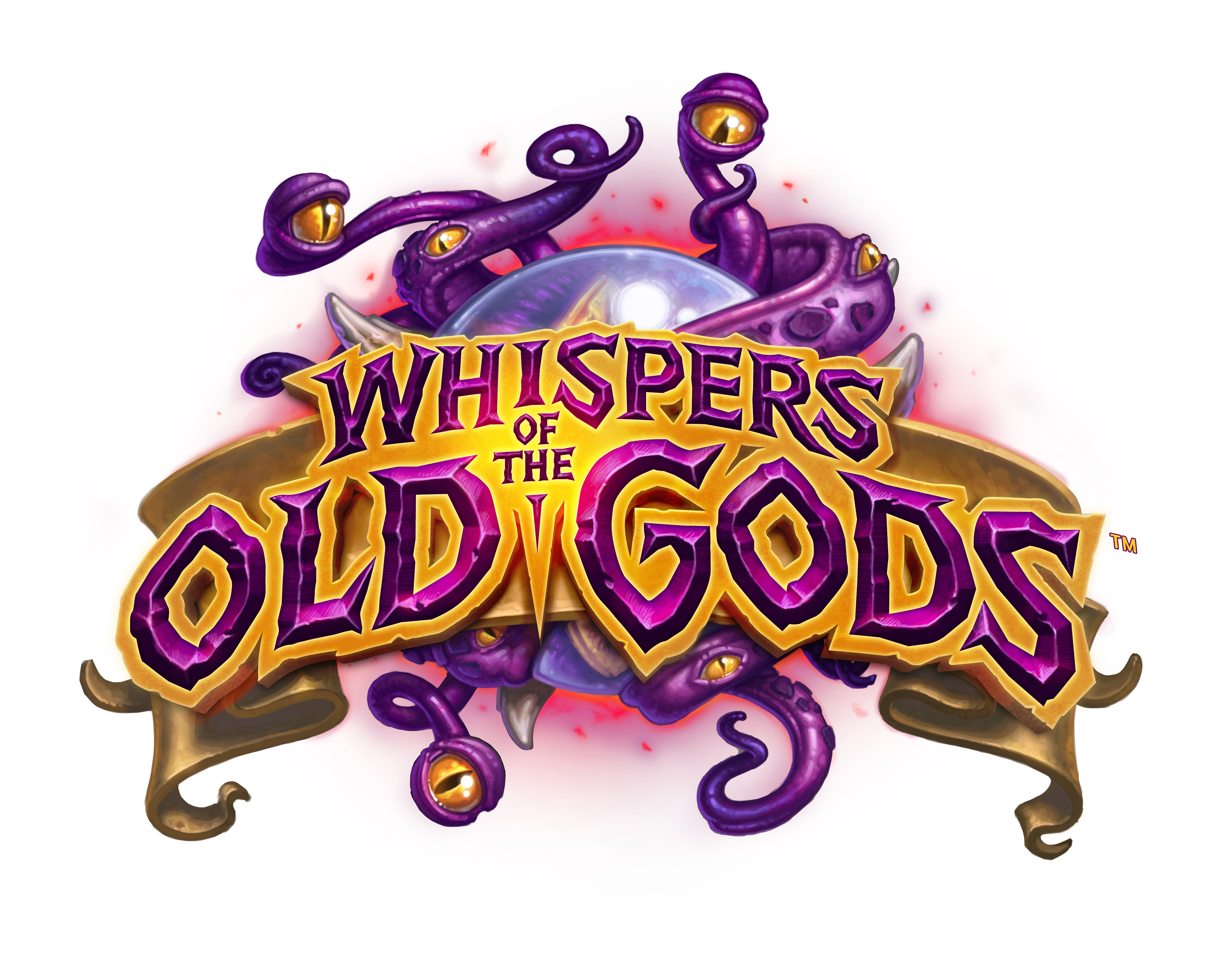 Whispers of the Old Gods Logo