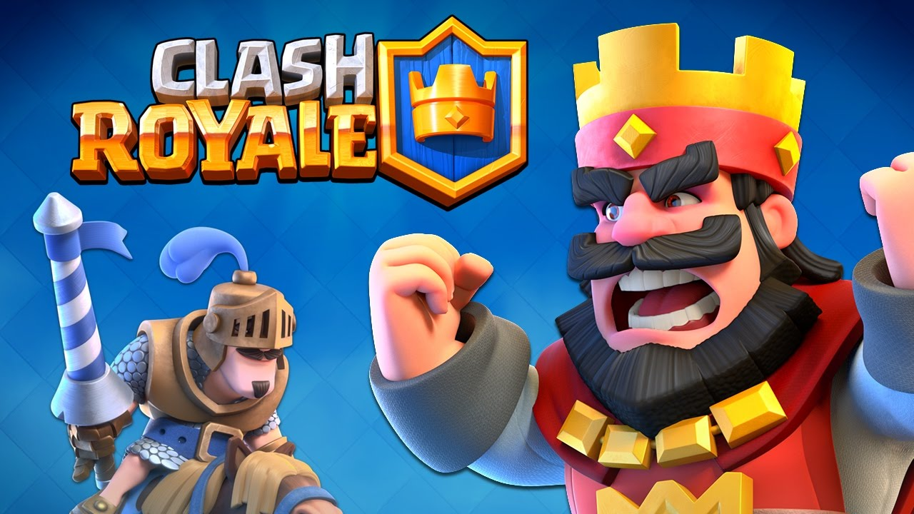 'Clash Royale' Review - A Hybrid of Card Games, RTS, MOBA, and Awesome