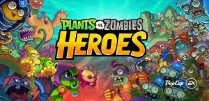 PvZ Heroes