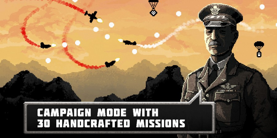 This Week's New iPhone Games Hit Our Forums: 'Handbrake Valet', 'Pilots of the Dawn', 'Zombidle' and Tons More