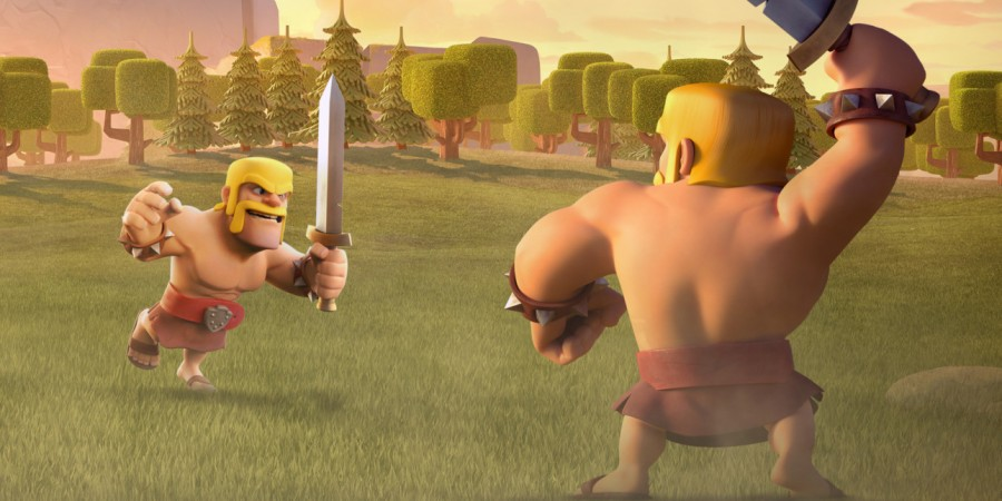 """""""Friendly Challenges"""" Coming to 'Clash of Clans', Single Gem Resource Boosts are Back"""