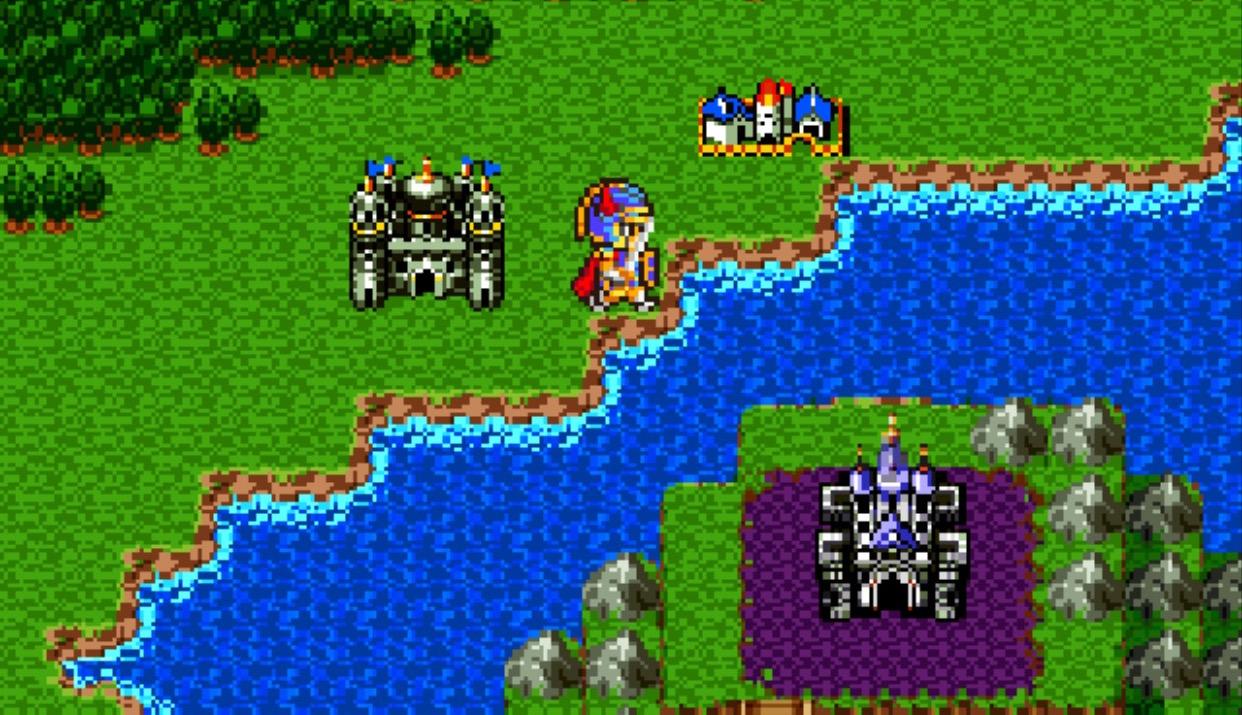 RPG Reload File 081 - 'Dragon Quest'