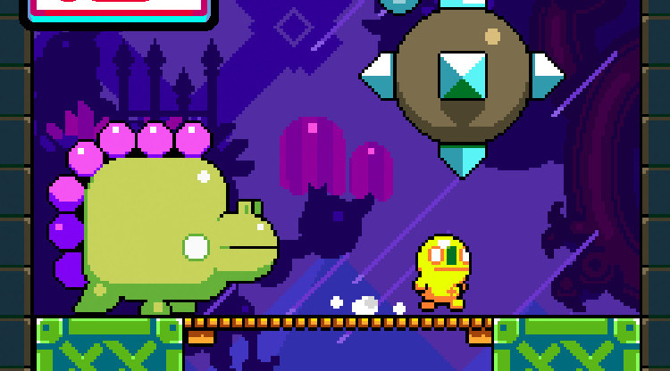 TouchArcade Game of the Week: 'Leap Day'