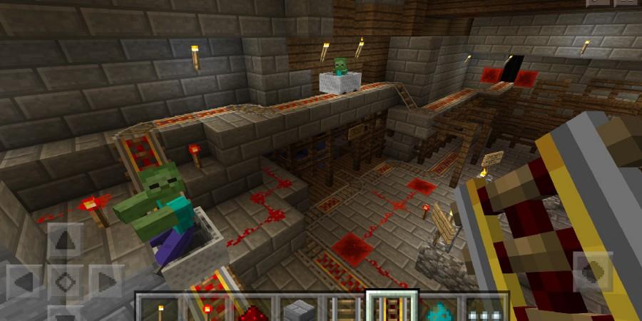 Update Mondays: 'Minecraft: Pocket Edition', 'Oceanhorn', 'CSR Racing', 'Heroes Of Steel', And More