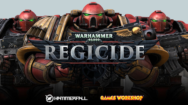 The Long-Awaited 'Warhammer 40000: Regicide' is Now Available on iOS