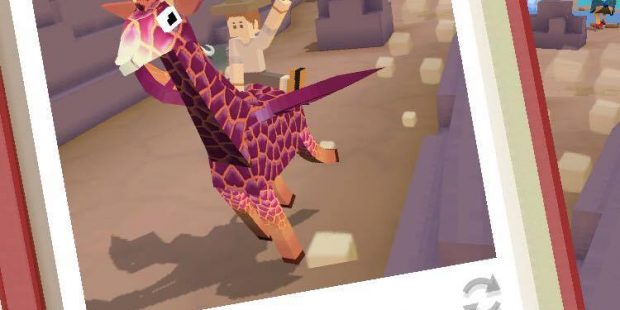 'Rodeo Stampede' Review - King of the Jungle
