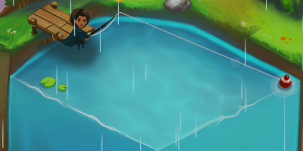 'Rule with an Iron Fish' Review - Good ol' Fishin' Without IAP Bait