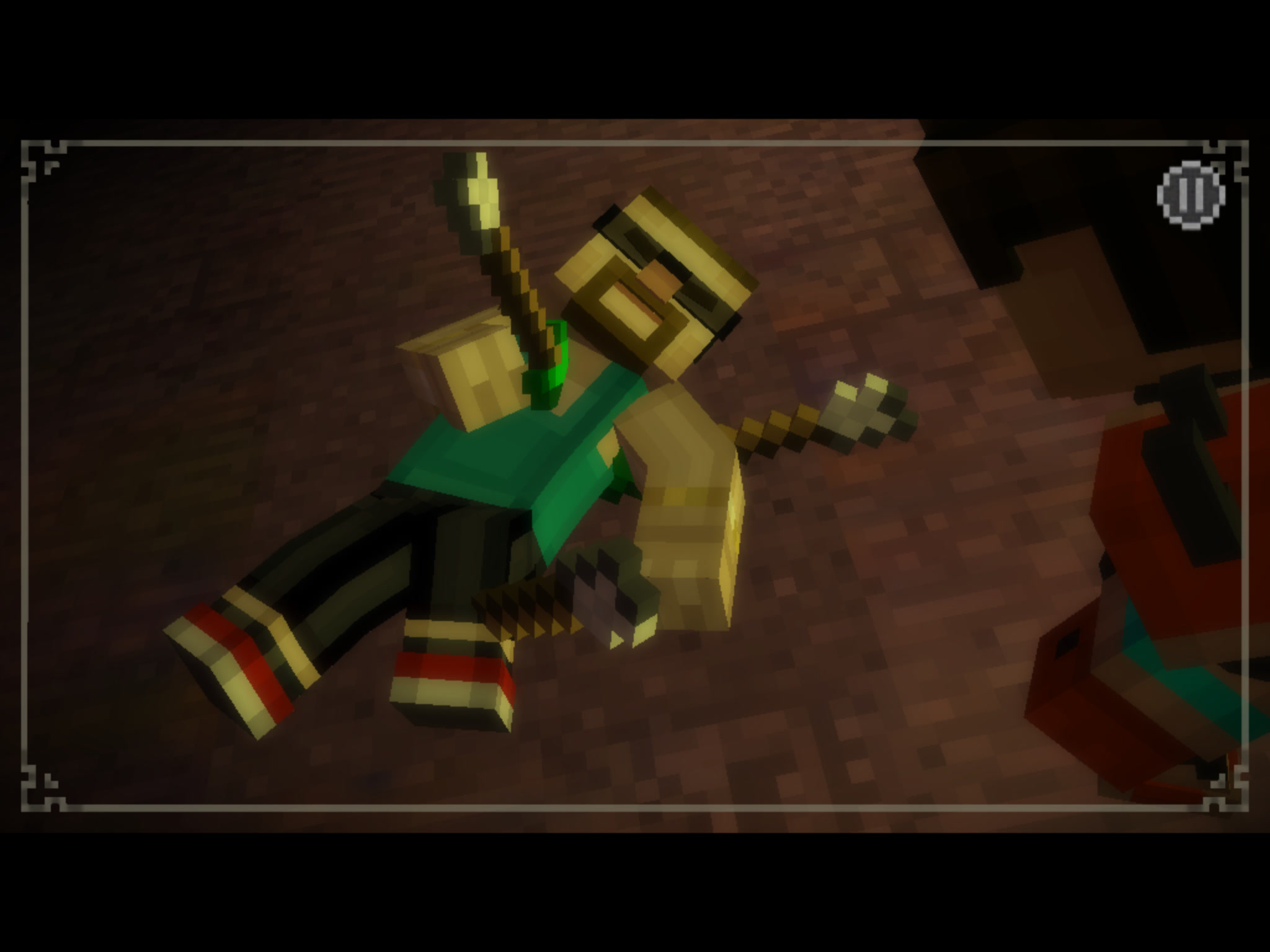Itechblogco Minecraft Story Mode Episode 8 Review Sprints To A Circuits In Real Life Intro Redstone Ep 1 Youtube Satisfactory End
