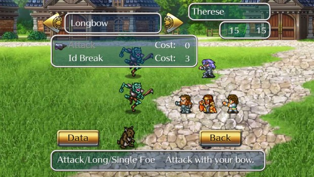 'Romancing SaGa 2' Review - Monster Crush SaGa