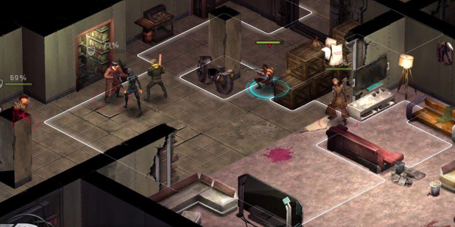 RPG Reload File 084 - 'Shadowrun Returns'