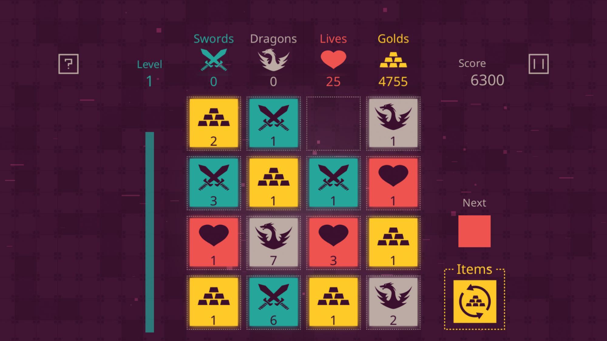 Dungeon Tiles 1