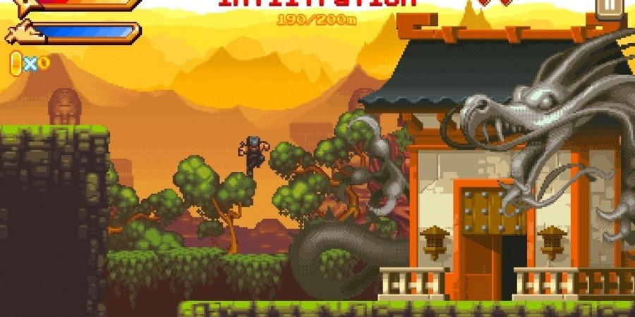 'NinjAwesome' by GameResort Sneaks onto the App Store on June 22nd
